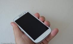 Samsung Galaxy S3 - 0001