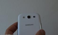 Samsung Galaxy S3 - 0005