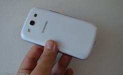Samsung Galaxy S3 - 0006