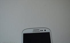 Samsung Galaxy S3 - 0010