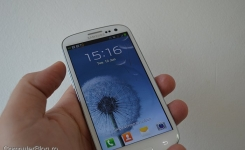 Samsung Galaxy S3 - 0013