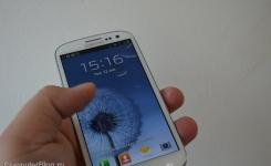 Samsung Galaxy S3 - 0015