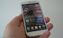 Samsung Galaxy S3 - 0016