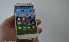 Samsung Galaxy S3 - 0018
