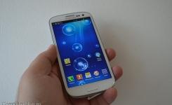 Samsung Galaxy S3 - 0019