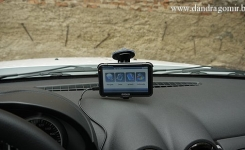 Evolio GPS N550 0001