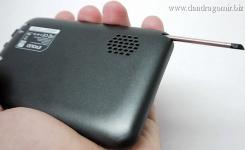 Evolio GPS N550 0008