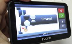 Evolio GPS N550 0012