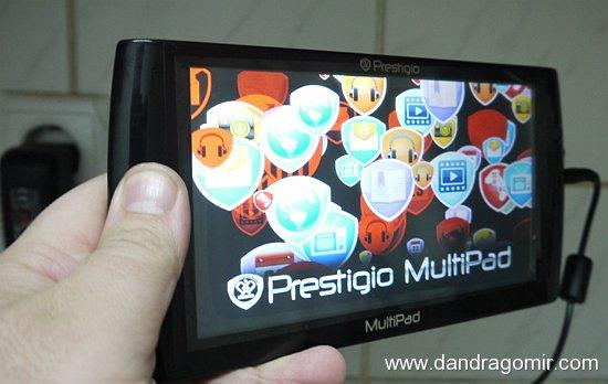 Prestigio MultiPad