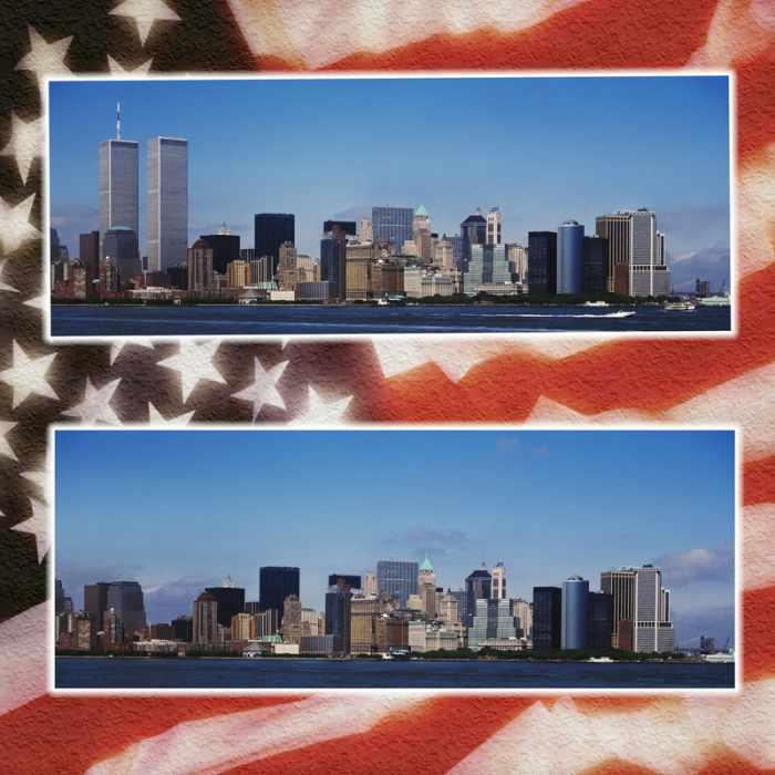 9/11 usa memories
