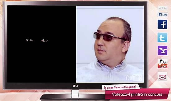 LG: Dan Dragomir vs Vlad Craioveanu
