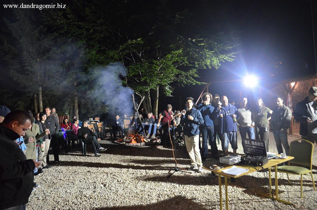 Biz Social Media Camp 2011