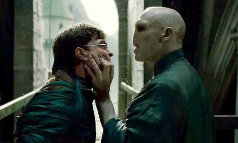 Harry Potter si Talismanele Mortii – Partea 2