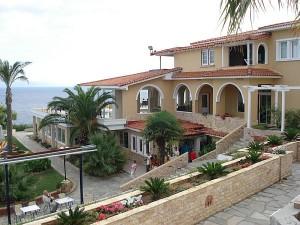 Aristoteles Beach - Kassandra - Halkidiki
