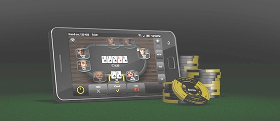 jocuri poker: Android