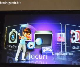 LG Optimus 3D - jocuri