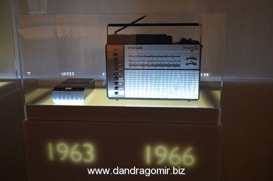 Philips - radio - 1963+1966
