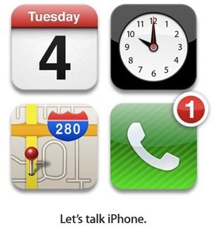 iPhone 5 - lets talk