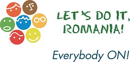 Everybody On - Let's Do It Romania