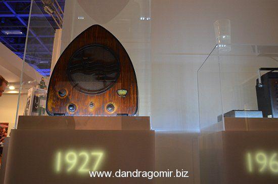 Philips - radio - 1927