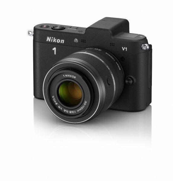 Nikon V1 mirorless