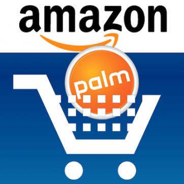 Amazon/Palm