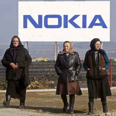 Nokia / Jucu