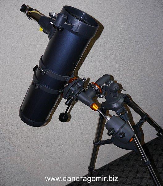 Telescop Celestron Astromaster 130