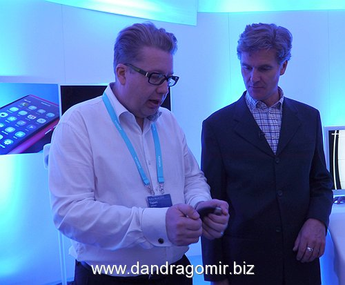 Nokia - telefon flexibil