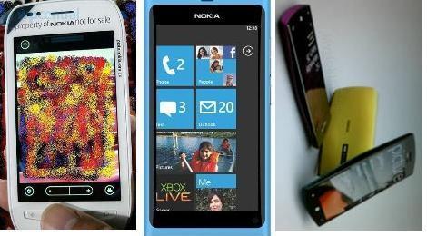 telefoane mobile Nokia WP7.5 Mango