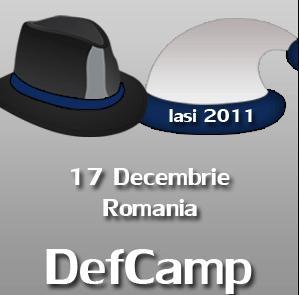 DefCamp Iasi