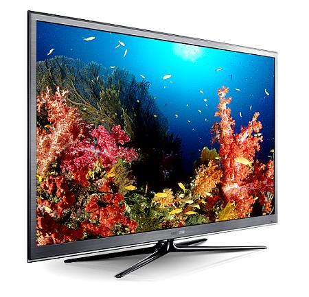 Samsung Smart TV D8000