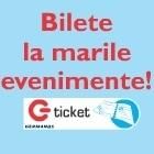 bilete Germanos G-Ticket