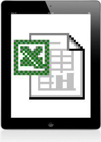 iPad Office