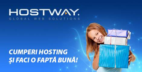 Hostway - CSR