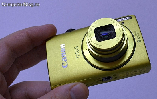 Canon Ixus 230HS