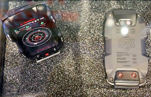 G-Shock smartphone