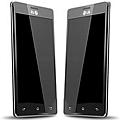 LG X31 LG anunță X3, smartphone quad core