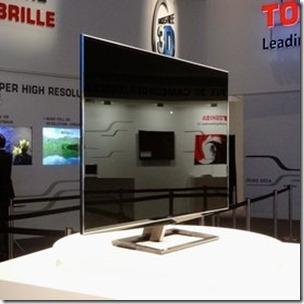 Toshiba 3D