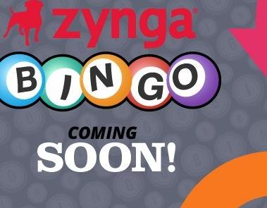 Zynga Bingo Facebook