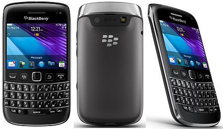 blackberry 9790 Blackberry 9790 în oferta Vodafone
