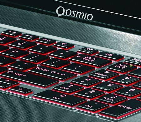 Toshiba Qosmio X870