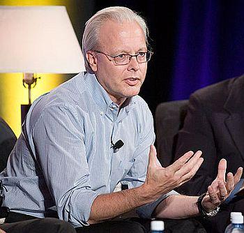 Ray Ozzie, ex-Microsoft