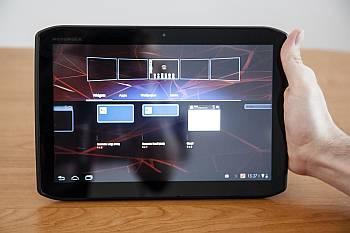 Tableta Motorola Xoom 2