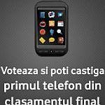 Votezi si castigi1 Doar azi și mâine poți câștiga smartphone ul dorit