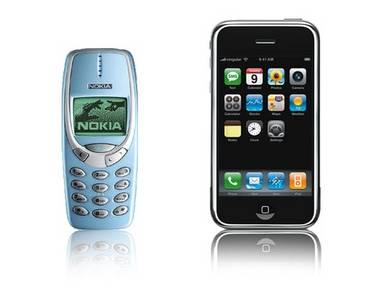 dumbphone vs smartphone