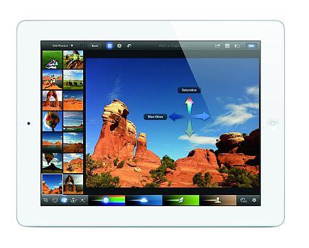 iPad pret