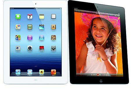 iPad preturi