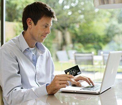online payment Visa