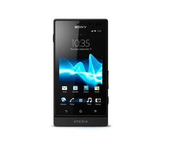 Sony Xperia sola